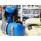 Premium Fighter - Hero (Kék/fekete)