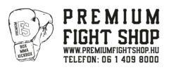 Premium Fight Shop