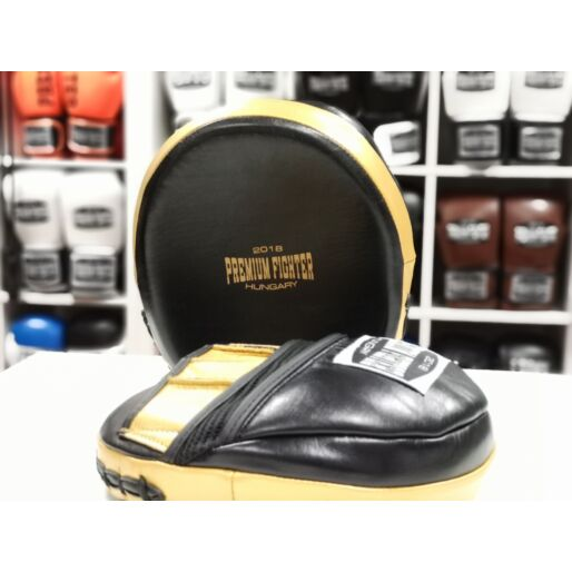 Premium Fighter – Micro Mitt (Gel)
