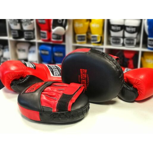 Premium Fighter – Coach's mitt