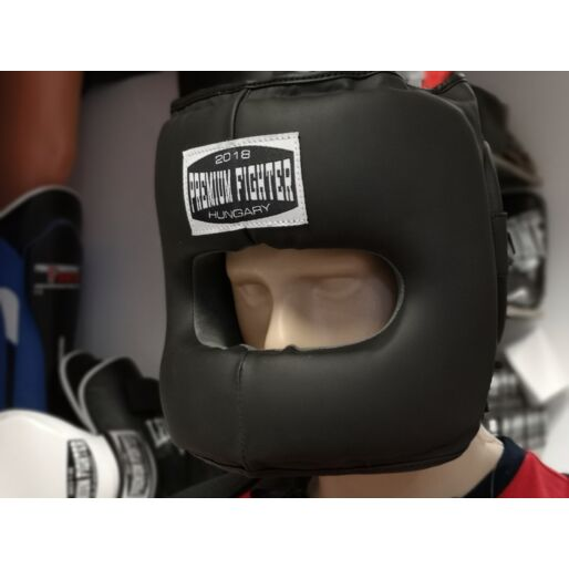 Premium Fighter – Training Pro (Matt fekete)