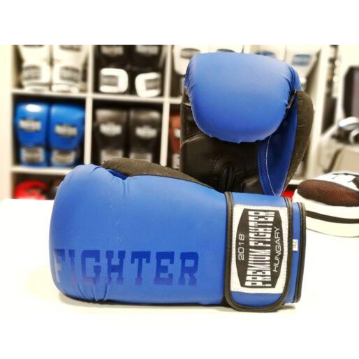 Premium FIghter - Blue Line