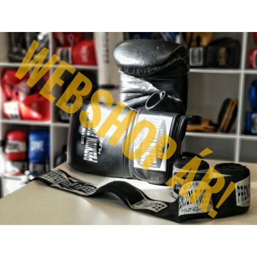 Premium Fighter - Bagwork szett