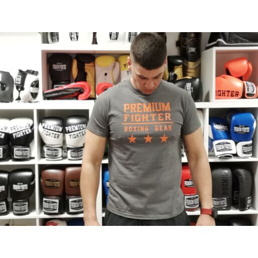 Premium Fighter - Boxing Gear