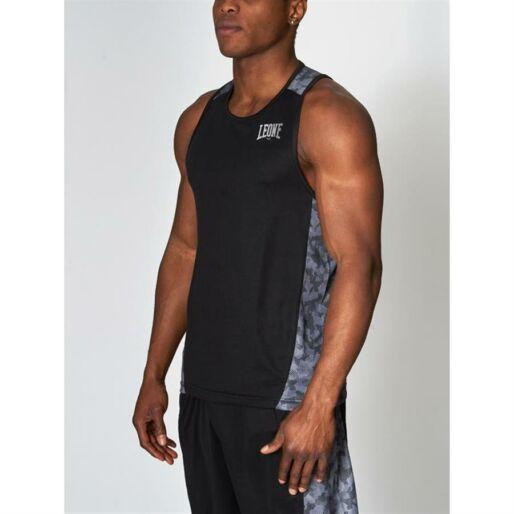 Leone Extrema - Box trikó (fekete)