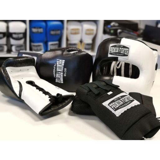 Premium Fighter – Mexico (profi sparring szett)