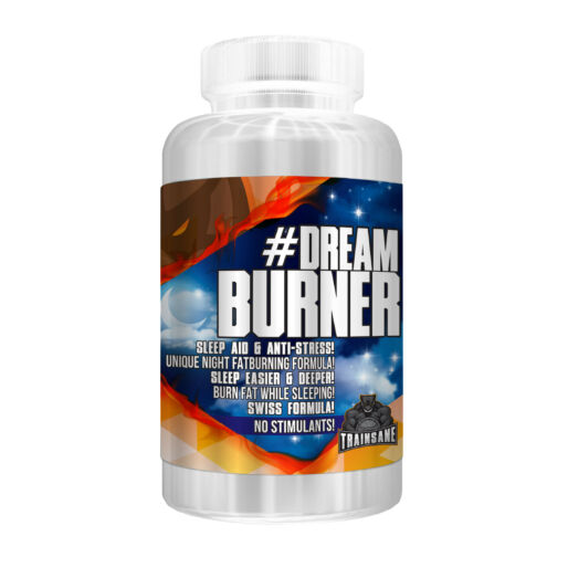 Trainsane Dream Burner