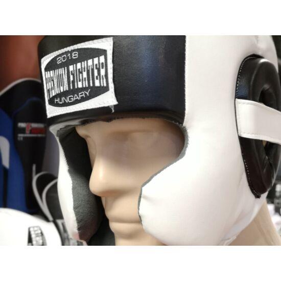 Premium Fighter - Training (Fehér/fekete)