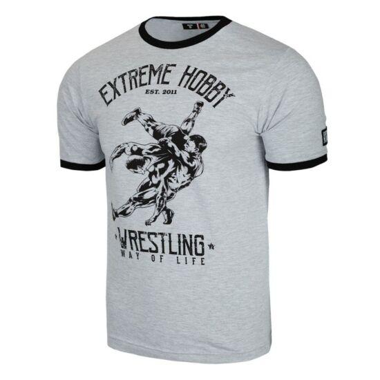 Extreme Hobby - Wrestling