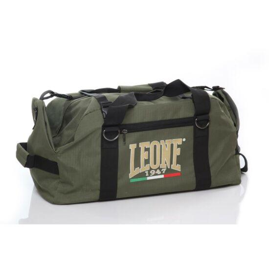 Leone Backpack Bag - Zöld
