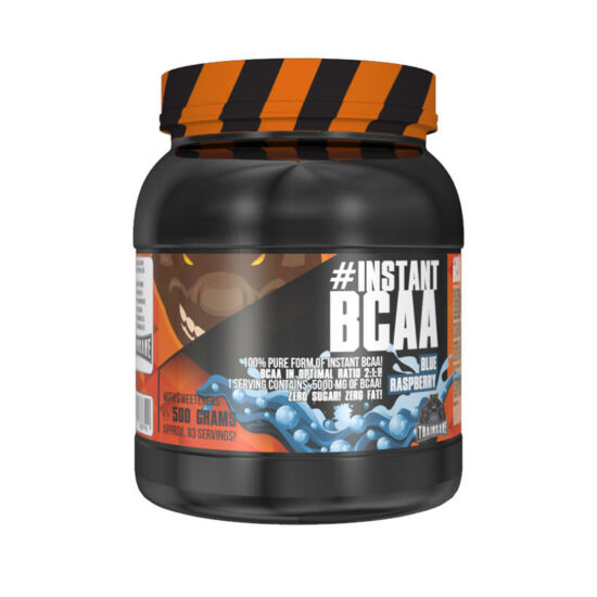 Trainsane Instant BCAA