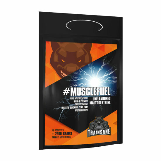 Trainsane Muscle Fuel (Maltodextrin)